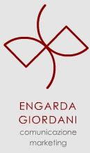 Engarda Giordani comunicazione e marketing